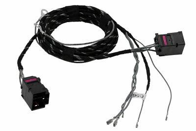 For Audi A1 GB Q2 Ga Tt Original Kufatec Cable Loom Heated Seats+Seat Adjustment