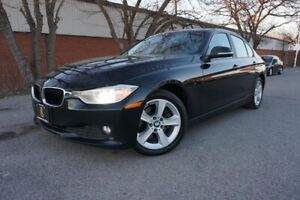 2012 BMW 3 Series 320i - 1 OWNER / NO ACCIDENTS / 6SPD
