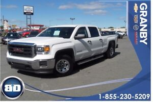 2015 GMC Sierra 1500 5.3 L  HITCH  FREINS  REMORQUE