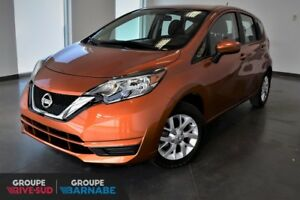 2017 Nissan Versa Note SV AUTOMATIQUE