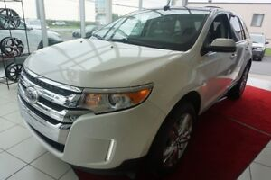 2012 Ford Edge LIMITED CUIR TOIT NAVIGATION