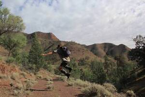 Wanted! ADVENTURE BUDDY (or 2) ALICE SPRINGS, ULURU, KINGS CANYON Bonny Hills Port Macquarie City Preview