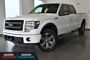 2014 Ford F-150 FX-4 WOW FULL EQUIP SUPER CLEAN