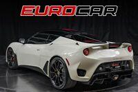 Miniature 3 Voiture Européenne d'occasion Lotus Evora 2020