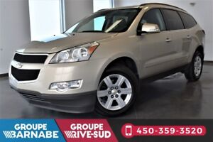 2010 Chevrolet Traverse 1LT + 7 PASSAGERS+ MAGS 1LT + MAGS+ PERF