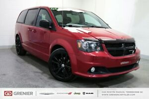 2014 Dodge Grand Caravan MAGS 20''+DVD+STOW&GO MAGS 20''+DVD+STO