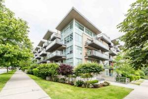 PH6 1288 CHESTERFIELD AVENUE North Vancouver, British Columbia