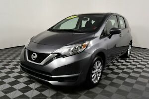 2017 Nissan Versa Note $59 WEEKLY | SV
