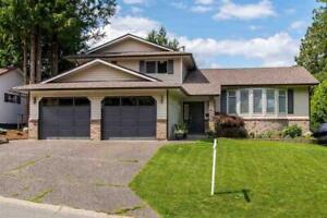 47495 SWALLOW CRESCENT Chilliwack, British Columbia