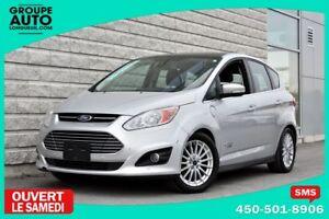 2013 Ford C-Max Energi *SEL*CUIR*TOIT*NAVIGATION*SILVER*