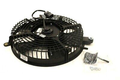 NEW Dorman A/C Condenser Fan Assembly 620-709 Metro Swift 1.0L 1.3L SOHC 1995-01