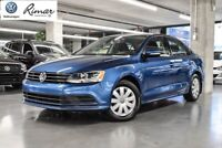 2016 Volkswagen Jetta Sedan IMPECABLE City of Montréal Greater Montréal Preview