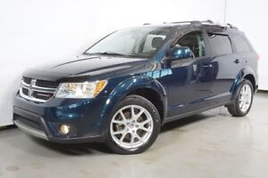 2015 Dodge Journey SXT-Limited GPS SIEGE CHAUFFANT 7-PASS 7 PASS
