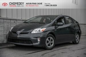 2015 Toyota Prius HYBRIDE HATCHBACK AUTOMATIQUE INSPECTED