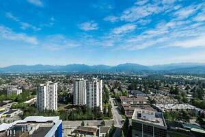 3101 5883 BARKER AVENUE Burnaby, British Columbia