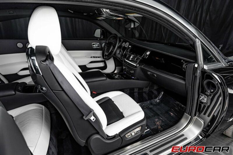 Image 14 Coche Americano usado Rolls-Royce Wraith 2017