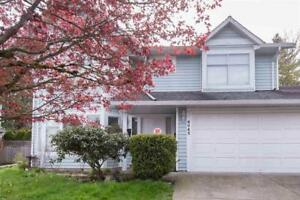 6043 172B STREET Surrey, British Columbia