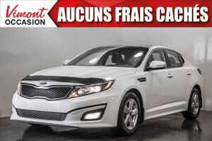 2015 Kia Optima 2015+TOIT PANORAMIQUE+SIEGES CHAUFFANTS+BLUETOOT