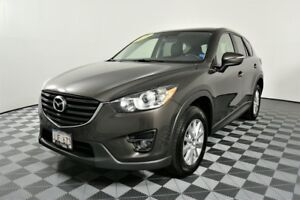 2016 Mazda CX-5 GS Sunroof Heated Seats 0% Financing Available S