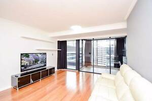DELUXE AND FURNISHED 1 BED APARTMENT IN PRIME CITY LOCATION Sydney City Inner Sydney Preview