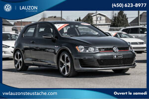 2015 Volkswagen GTI 2.0 TSI Groupe Electrique+A/C+Bluetooth