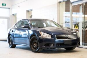 2013 Nissan Maxima 3.5 SV MUST SEE!