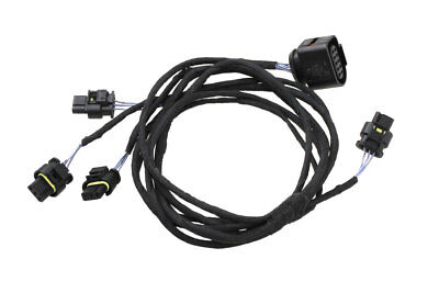 Original Kufatec Cable Loom Pdc Sensor Front Bumper Front for Seat Exeo 3R