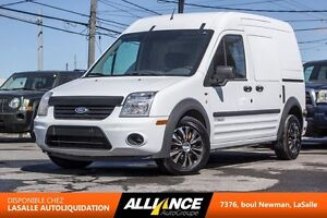 2012 Ford Transit Connect XLT//cargo Ideal for small contractor