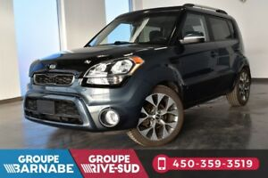 2013 Kia Soul 4U AUTOMATIQUE **