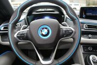 Miniature 16 Voiture American used BMW i8 2014