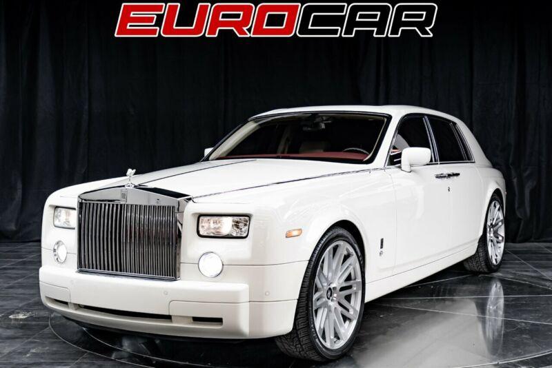 Image 1 Coche Americano usado Rolls-Royce Phantom 2005