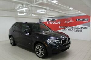2016 BMW X5 XDrive35i + M PACK + 7 PLACES + PREMIUM PACK