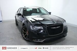 2017 Chrysler 300 S+ALLOY EDITION+TOIT+NAV+CUIR S+ALLOY EDITION+