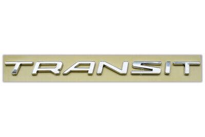 Ford Escape emblem letters badge decal logo door side rear OEM Genuine chrome