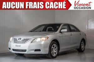 2007 Toyota Camry 2007+A/C+GR ELECTRIQUE COMPLET AS IT IS