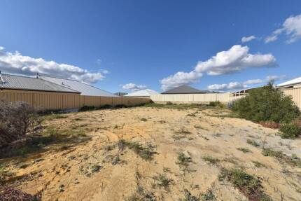 Two Rocks land 595m2- Titled and ready to go! Two Rocks Wanneroo Area Preview