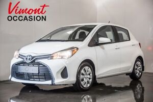 2016 Toyota Yaris HB GR.ELECTRIQUE+ AIR CLIMATISE+ BLUETOOTH 201