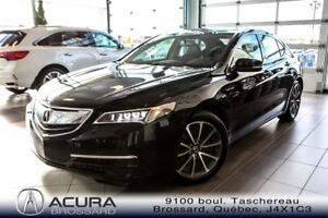 2015 Acura TLX V6 Rate from 0% *