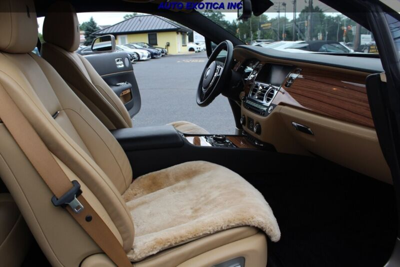 Image 20 Coche Americano usado Rolls-Royce Wraith 2015