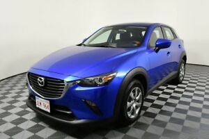 2017 Mazda CX-3 GX AWD 0% Financing Available AWD