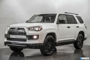 2019 Toyota 4Runner NIGHTSHADE LIMITED NIGHTSHADE LIMITED