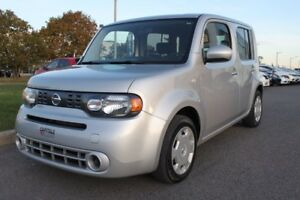 2013 Nissan Cube S*AUTOMATIQUE*CRUISE*