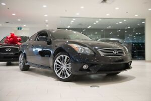 2011 Infiniti G37 Coupe XS REMOTE STARTER, TAG, 2 SETS OF TIRES