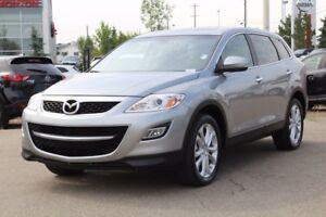 2011 Mazda CX-9 GT CX-9 AWD GT LEATHER LOADED SUNROOF LIFE TIME