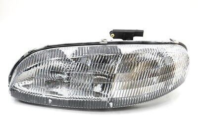 NEW OEM GM Driver Side Headlight Assembly 10420375 Lumina Monte Carlo 1995-2001 Monte Carlo Lumina Headlight