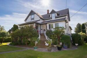 9711 FINN ROAD Richmond, British Columbia