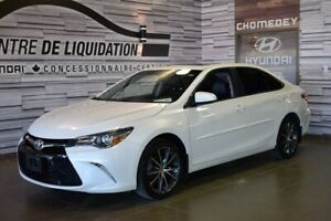 2015 Toyota Camry XLE+TOIT+MAGS+GPS