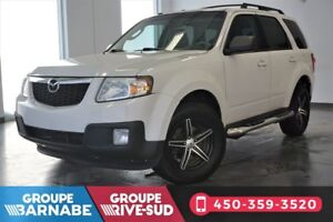 2010 Mazda Tribute GT V6 AWD CUIR TOIT OUVRANT GT V6 AWD CUIR TO