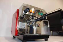 "Bezzera ""RED"" Single Group Italian Home Espresso Machine Lauderdale Clarence Area Preview"