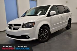 2017 Dodge Grand Caravan GT  CUIR + BLUETOOTH GT  CUIR  + BLUETO
